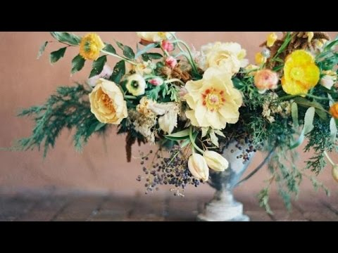 5 Ways to Make Your Wedding Flowers Last Longer