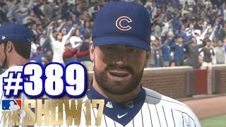 BREAKING THE ALL TIME WIN-STREAK RECORD! | MLB The Show 17 | Road to the Show #389