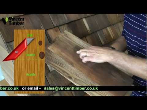 BLACK LABEL CEDAR SHINGLES - AN INTRODUCTION & INSTALLATION GUIDE  WITH PHIL LLOYD