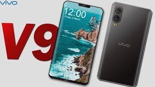 Vivo V9 Smartphone Canggih