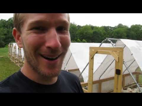 Foodcyclist Farm Video Update 6/10/2013 Thank you to my community!