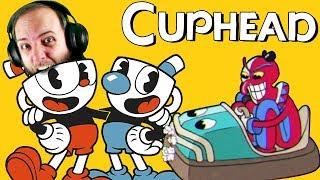 Cuphead #2 al limite della sopportazione