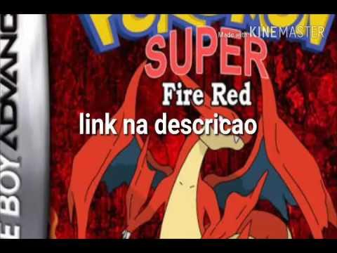 Download pokemon super fire red