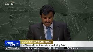 UAE denies hacking Qatar