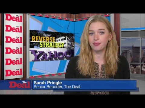 Yahoo! calls off Alibaba spin, will break off everything else