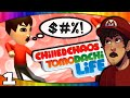 I M Sexy And Attractive Nintendo 3ds Tomodachi Life Part 1