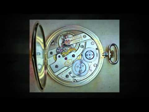 Orange County Pocket Watch Repairs - Pocket Watch Repair California