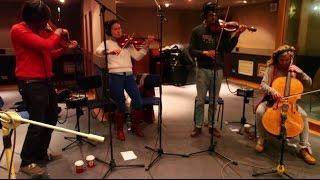 Clean Bandit - Local Sauce (BBC Radio 1 Session)
