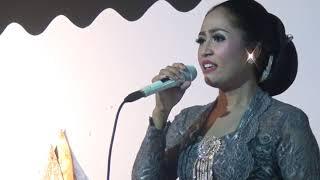 Langgam Sambal kemangi oleh sinden Sulis dari Bakung bersama Ki dalan Kitantut sutanto