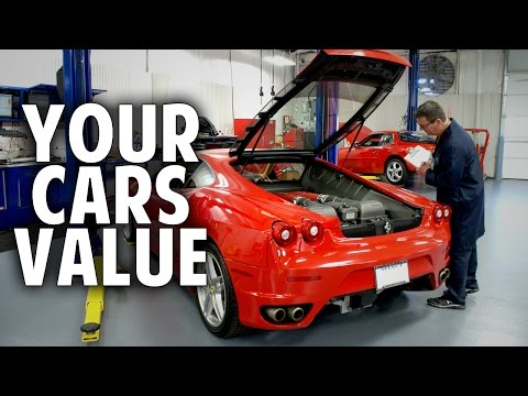 How to Determine How Much Your Car is Truly Worth