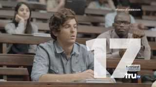 The funniest commercials of the year 2013