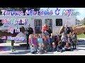 Cuộc Sống Mỹ HienDiep | Trường Mẫu Giáo Ở Mỹ Cách Người Mỹ Dạy Trẻ