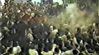 Qayamat ka manzar 9th Moharram Nisar Haweli