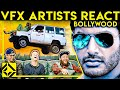 Download  VFX Artists React to BOLLYWOOD Bad & Great CGi 2 MP3,3GP,MP4