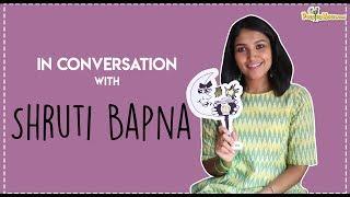 Rani Mukerji is a powerful performer - Shruti Bapna   Mardaani 2