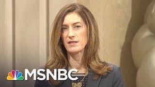 Donald Trump Closer To Ending Russia Probe As Rachel Brand Quits DoJ   Rachel Maddow   MSNBC