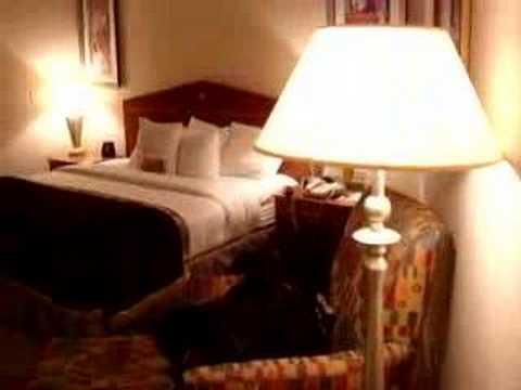 Memphis - Double Tree Hotel