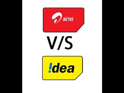 airtel 3G data consumption cheating