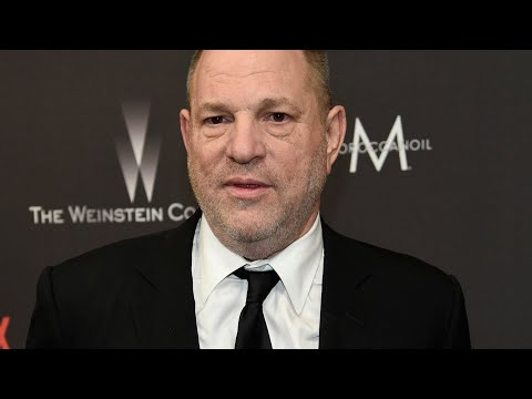 Harvey Weinstein charged in sexual assault cases