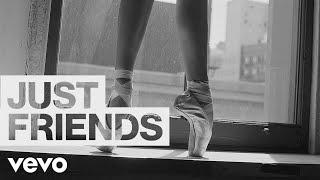 G-Eazy - Just Friends (Audio) ft. phem