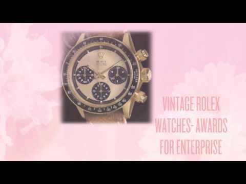 Rolex Watches UK