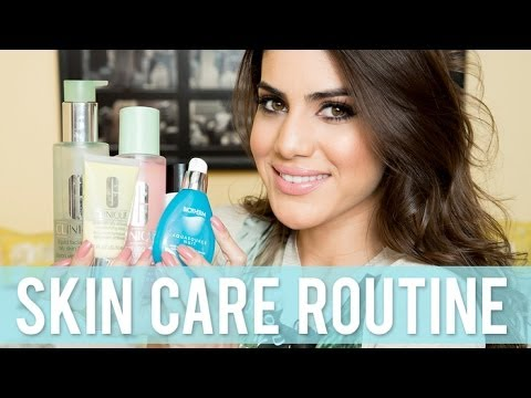 Everyday Skin Care Routine