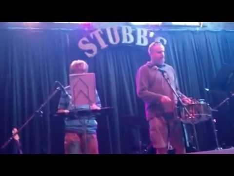 Ivie gig at Stubbs