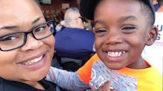 Atatiana Jefferson's 8-Year-Old Nephew Witnessed Shooting