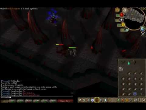 RuneScape - Do No Evil Part 4