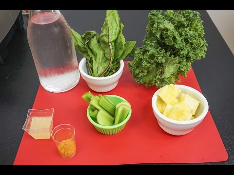 Detox Your Liver And Lose Weight Fast