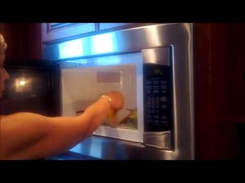 Microwave Corn on the Cob in 4 mins