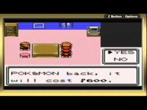 Let's Play Pokemon Gold (Returns) - #27 Abra