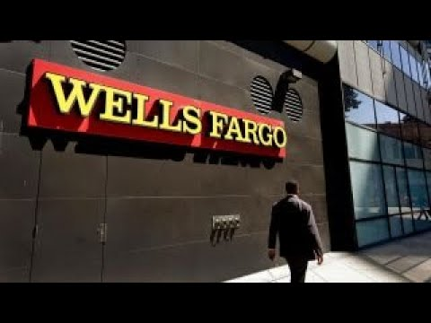Wells Fargo is in trouble, shareholder says