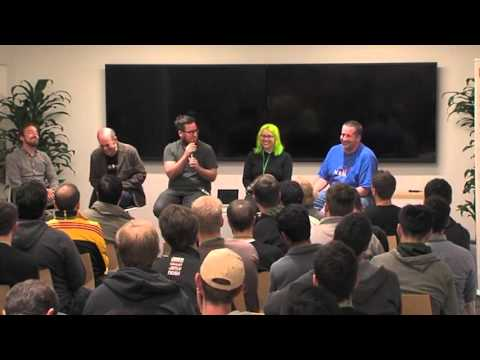 Enabling Android Teams: Panel Discussion and Q&A