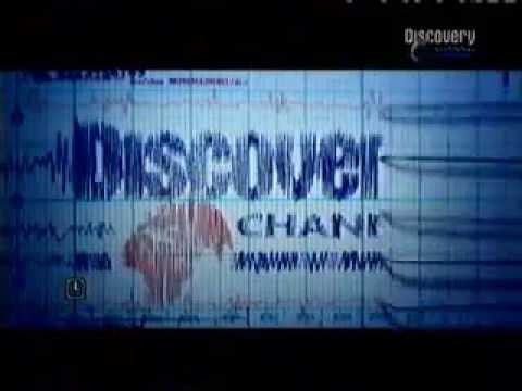 Discovery Channel Closedown (Early 2000s, UK)