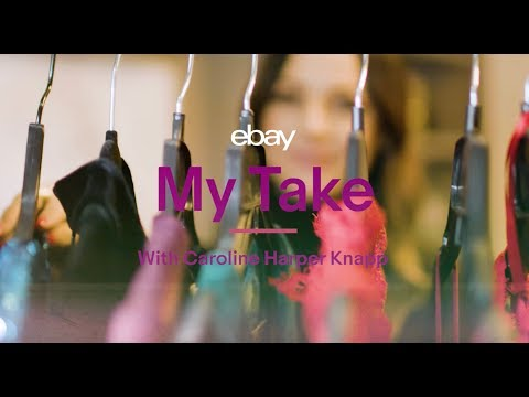 eBay | My Take with Caroline Harper Knapp | 4 Stylish Outfit Ideas for your Holiday Party