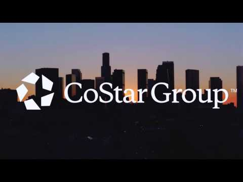 Build a Commercial Real Estate Career at CoStar