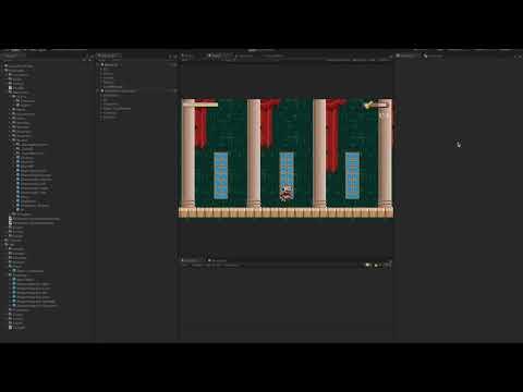 Rex Engine: Castlevania Tutorial
