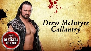Drew McIntyre - Gallantry (Official Theme)