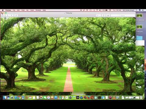 Image converter on Mac