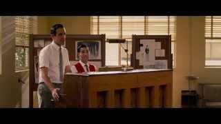 """Saving Mr Banks - """"the Music"""""""