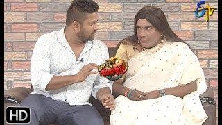 Fasak Shashi  Performance | Extra Jabardasth | 9th August 2019 | ETV Telugu