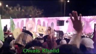 Owais Qadri In Noor Ka Samaa 29 March 2014 Part 2