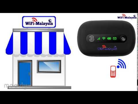 WiFi-Malaysia