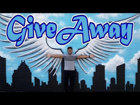 GIVE AWAY | TM - Ep. 3