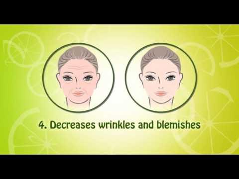10 Health Benefits Of Drinking Lemon Water | Aditi on Oxygen TV