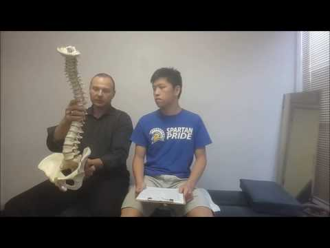 NECK PAIN AND TMJ PAIN CHIROPRACTIC ADJUSTMENT