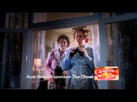 Aunt Bessie's - Jam Roly Poly
