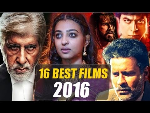 Download 16 BEST Bollywood Movies of 2016