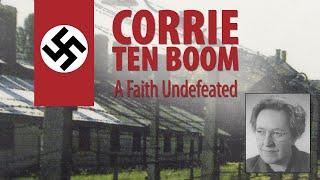 Corrie Ten Boom: A Faith Undefeated (2013) | Trailer | Pam Rosewell Moore | Robert Fernandez